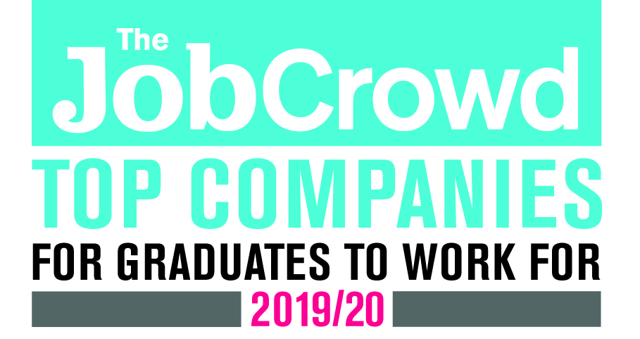 The Job Crowd logo